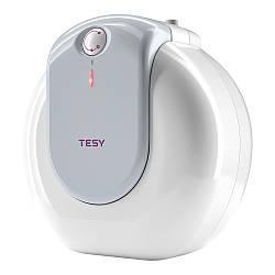 Водонагрівач Tesy Compact Line 10 л під мийкою, мокрий ТЕН 1,5 кВт GCU1015L52RC