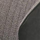 Стул CHELSEA серый Concepto (бесплатная доставка), фото 5