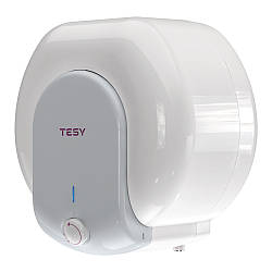 Водонагрівач Tesy Compact Line 15 л над мийкою, мокрий ТЕН 1,5 кВт GCА1515L52RC