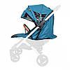 Текстиль для колясок Yoya Plus Изумрудный универсальный моделям Plus Premium, Plus Pro, Plus Max, Plus 2, 3, 4, фото 2