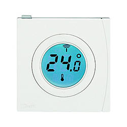 Кімнатний термостат Danfoss Link RS (088L1914)