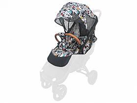Текстиль для колясок Yoya Plus Дісней Водонепроникний універсальний моделей Plus Premium Plus Pro Plus
