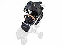 Текстиль для колясок Yoya Plus Міккі універсальний моделей Plus Premium Plus Pro Plus Max Plus 2, 3, 4, фото 1