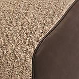 Стул CHELSEA коричневый Concepto (бесплатная доставка), фото 5