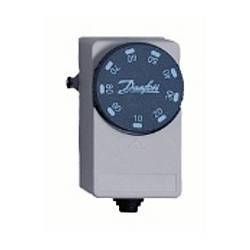 Термостат Danfoss ATF накладної 10-90°С (087N6712)