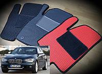 Коврики ЕВА в салон BMW 1 F20 '12-19