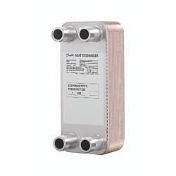 Теплообмінник Danfoss XB 10-1 30 (004B1015)