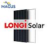Огляд сонячних панелей Longi Solar