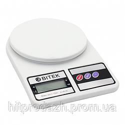Весы кухонные BITEK SF-400 10 КГ