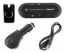 ОПТ Универсальный Bluetooth динамик громкоговоритель Lesko Hands Free kit беспроводной спикерфон, фото 8