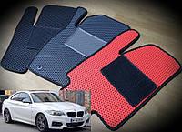 Коврики ЕВА в салон BMW 2 F22/F45/F46 '13-