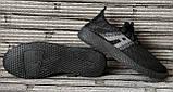 Кроссовки мужские сетка. Фирменные летние кроссовки беговые в стиле Adidas Yeezy Boost. Реплика, фото 5