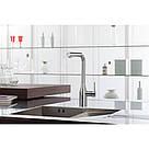 Смеситель для кухни с выдвижным изливом Grohe Essence 30270000, фото 3