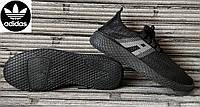 Кроссовки мужские сетка. Фирменные летние кроссовки беговые в стиле Adidas Yeezy Boost. Реплика