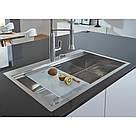 Кухонная мойка Grohe Sink K1000 31581SD0, фото 4