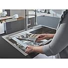 Кухонная мойка Grohe Sink K1000 31581SD0, фото 5