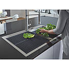 Кухонная мойка Grohe Sink K1000 31581SD0, фото 6