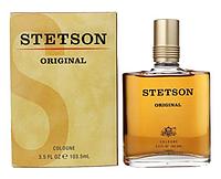 Мужской одеколон Stetson Original Cologne Splash, 3.5 Fl Oz