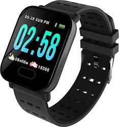 Cмарт-часы UWatch A6 Black