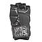 Перчатки для смешанных видов единоборств ММА кожа черные XL, BOXER, фото 2