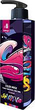 Тонер швидкого дії Color Mask #6 Flamingo Рожевий