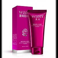 Пенка для умывания BIOAQUA Water с экстрактом мексиканской хризантемы 100 г
