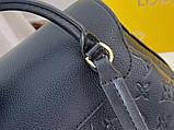 Рюкзак Луи Витон кожаная реплика, фото 5