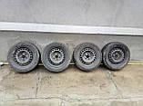 Шини на дисках Dunlop 7H0 601027D Volkswagen Transporter T-4,T-5 ( 205 \ 65 \ 16 C ) 5x120 6JX, фото 2