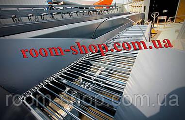 Сетчатые конвейера, транспортеры, погрузчики, ширина 500 мм., для просеивания, охлаждения