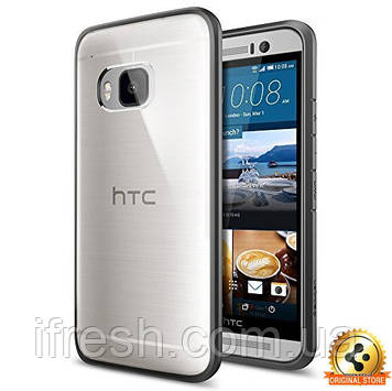 Чехол Spigen для HTC One M9 Ultra Hybrid