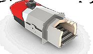 Горелка пеллетная Stehio PROM 150 кВт, фото 4