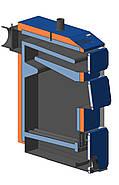 Твердотопливный котел Неус-Практик NEW 20 кВт, фото 3