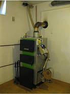Пеллетная горелка Eco-Palnik UNI-MAX 70 кВт, фото 5