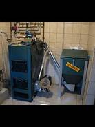 Пелетні пальник Eco-Palnik UNI-MAX 1000 кВт, фото 7