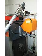 Пелетні пальник Eco-Palnik UNI-MAX 1000 кВт, фото 8
