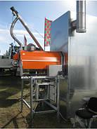 Пеллетная горелка Eco-Palnik UNI-MAX PERFECT 100 кВт, фото 6