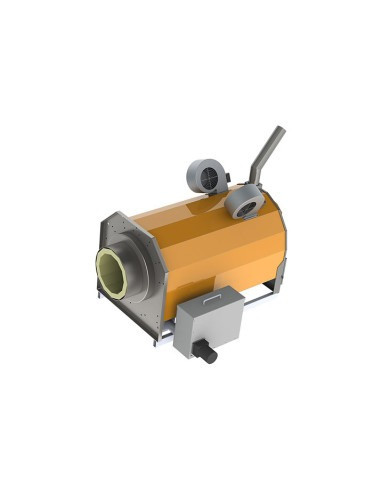 Пеллетная горелка Eco-Palnik UNI-MAX PERFECT 150 кВт