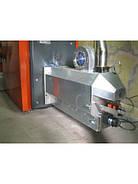 Пеллетная горелка Eco-Palnik UNI-MAX PERFECT 150 кВт, фото 7