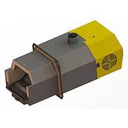 Пеллетная горелка Kvit Optima P 100 кВт, фото 5