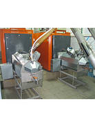 Пелетні пальник Eco-Palnik UNI-MAX PERFECT 250 кВт, фото 4