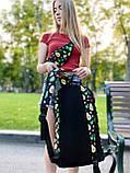 Рюкзак Avocado Жіночий   Чоловічий Міський для ноутбука авокадо чорний, фото 6