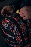 Рюкзак Міський для ноутбука Intruder червоний, фото 5