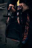 Рюкзак Міський для ноутбука Intruder червоний, фото 6