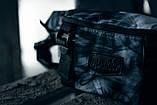 СУПЕР КОМПЛЕКТ Рюкзак Fazan Міський для ноутбука Intruder + Бананка Fazan Intruder синій, фото 5