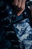 СУПЕР КОМПЛЕКТ Рюкзак Fazan Міський для ноутбука Intruder + Бананка Fazan Intruder синій, фото 7
