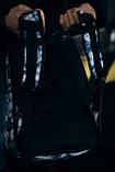 СУПЕР КОМПЛЕКТ Рюкзак Fazan Міський для ноутбука Intruder + Бананка Fazan Intruder синій, фото 9