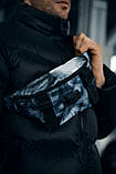 СУПЕР КОМПЛЕКТ Рюкзак Fazan Міський для ноутбука Intruder + Бананка Fazan Intruder синій, фото 10