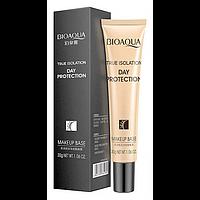 Смягчающая база под макияж BIOAQUA с ежедневной защитой 30 мл