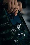 Рюкзак Чоловічий   Жіночий Міський для ноутбука Intruder Fazan зелений, фото 9