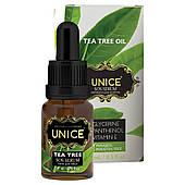 SOS-сыворотка для лица с чайным деревом UNICE, 10 мл